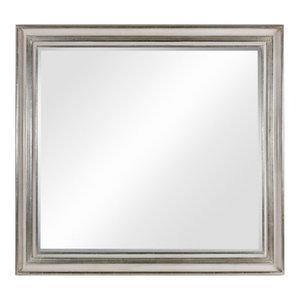 The Westbury Mirror, 120x120 cm
