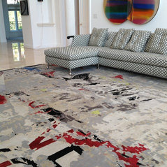 Rugs By Zhaleh Coral Gables Fl Us 33146