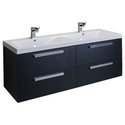 Modern Bathroom Vanities And Sink Consoles by Eviva LLC
