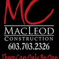 MacLeod Construction LLC's profile photo