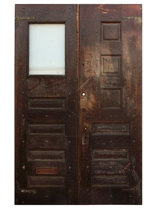Antique Doors - Interior Doors  sc 1 st  Houzz & Antique Doors