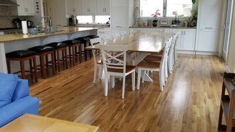 Beach House White Oak