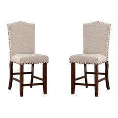 Contemporary Studs Dining Room Chairs