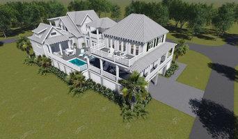 Proposed Construction 2867 River Vista Way