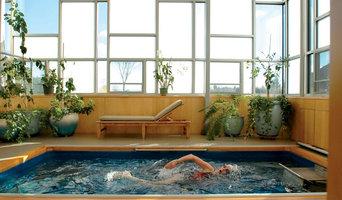 Indoor Endless Pool®