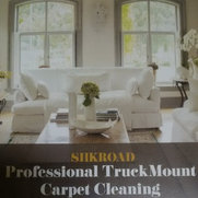 Silkroad Carpet Cleaning's photo