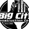 Big City Construction Co's profile photo