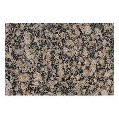 "Baltic Brown Granite Tiles, Polished Finish, 12""x12"", Set of 176"