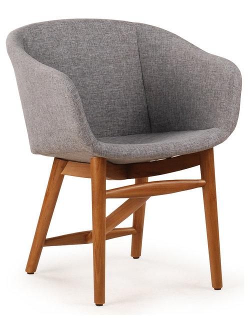 Wintons Teak Indoor Chairs