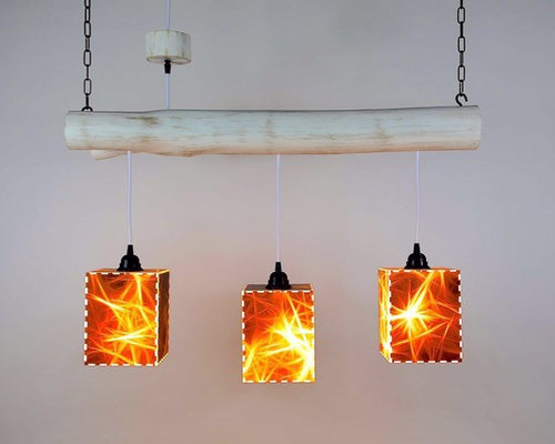 Lampen - Pendelleuchten
