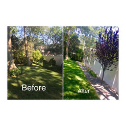 Green Lion Lawn Care Llc Freehold Nj Us 07728