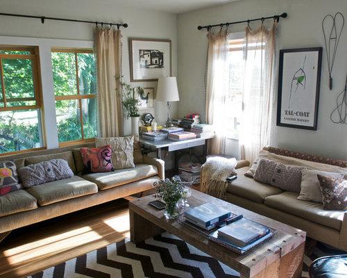 Relaxing Living Room Houzz