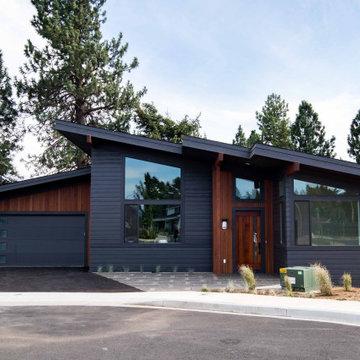 Mid-Century Modern, Hood River OR