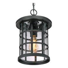 50 Most Popular Craftsman Outdoor Hanging Lights For 2019 Houzz