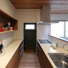 住宅 キッチン 洗面 トイレ 浴室