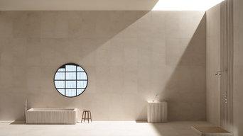 Ishiburo Collection by Kengo Kuma