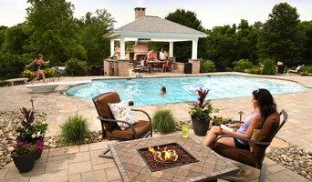 Fallston Pool + Pavillion