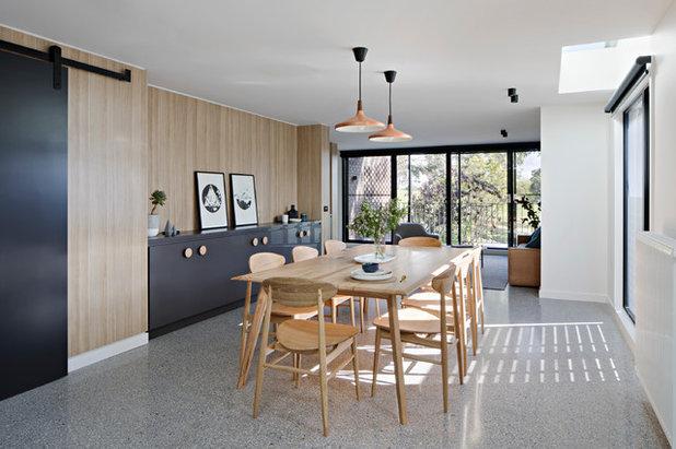 Pareti Rivestite Di Legno : Il rivestimento per pareti in legno È adatto a una casa moderna