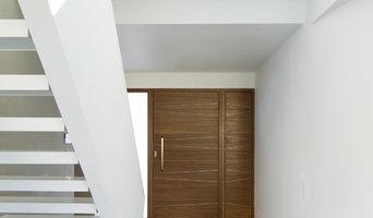 Milano Front Door