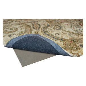 "DeluxeGrip Multi-Surface Rug Pad, 7'8""x9'8"""