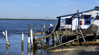 Home Water Damage Restoration