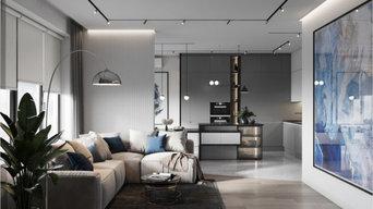 Промовидео от Дизайн студия интерьера LOFT&HOME