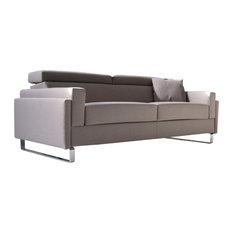 Grey Sofa Beds & Sleeper Sofas