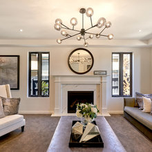 French Provincial with a modern twist