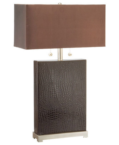 Contemporary Table Lamps by The Country Porch