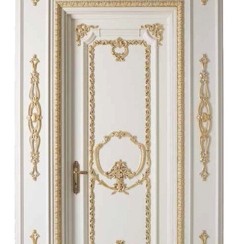 French Antique Interior Doors   Hand Made In Italy   Interior Doors