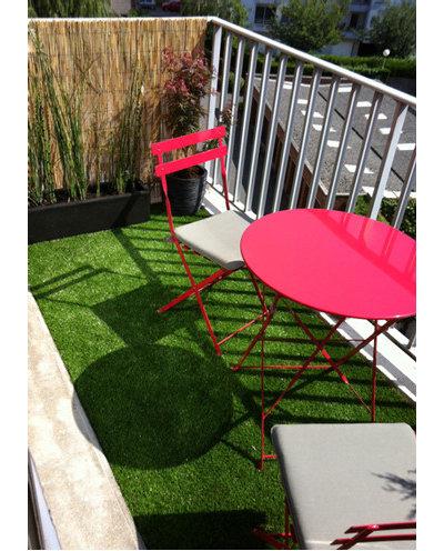 Oxyg nez vous 9 astuces pour un t au vert sur son balcon Arborer son jardin