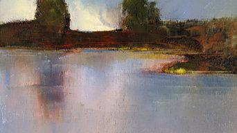 Paintings 2010 - 2013