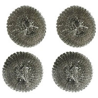 Charcoal Companion Scrubber Refills, Set of 4