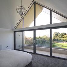 Fully concealed blinds
