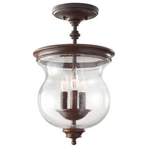 Pickering Lane Hanging Ceiling Lamp