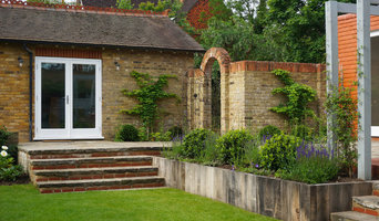 Weybridge - Surrey - Family Garden