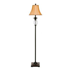 Safavieh Heidi Pineapple Floor Lamp