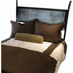 Stunning Headboards by Timeless Wrought Iron