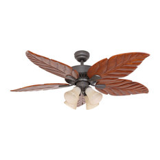 indoor tropical ceiling fans with lights indoor outdoor palm coast imports 52 50 most popular tropical ceiling fans for 2018 houzz