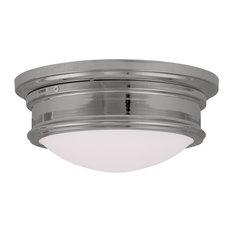 Livex Lighting 7342-05 Ceiling Light/Flush Mount Light