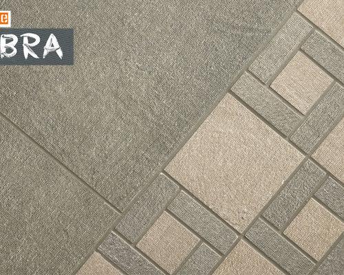 FlyZone Fiber Tile Series - Flooring