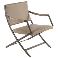 Uggerby Armchair, Taupe