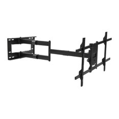 Mount-It! Full Motion Long Arm TV Mount With 40-inch Extension