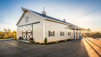 Barn/Event Venue
