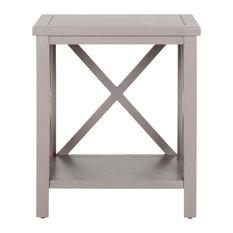 Safavieh Colette End Table