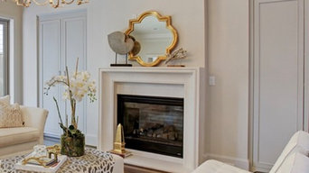 Newport Mantel Design 3 sizes available