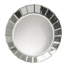 Uttermost Miscellaneous Decorative Mirror, Polished
