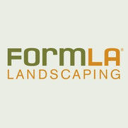 FormLA Landscaping's photo