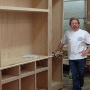 Foto de Rick's Woodworking