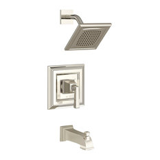 Town Square S Tub and Shower Valve Trim Kit, Polished Nickel